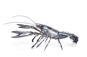 4.Crayfish