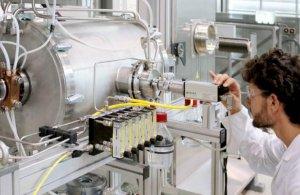 biocarbonfaserherstellung