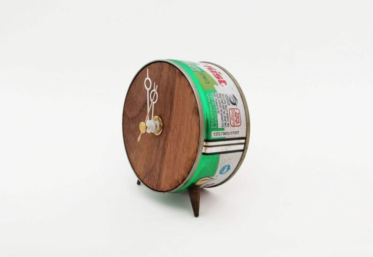 UpcycleThat_clock
